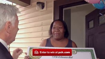 Publishers Clearing House TV Spot, 'June 29: Dreams Come True' - Thumbnail 7