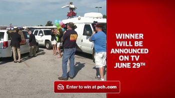 Publishers Clearing House TV Spot, 'June 29: Dreams Come True' - Thumbnail 8