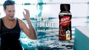 Boost Optimum TV Spot, 'Staying in Rhythm' - Thumbnail 6