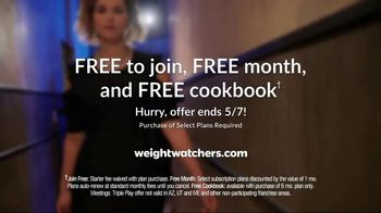 Weight Watchers Freestyle Program TV Spot, 'Freedom: Month & Cookbook' - Thumbnail 10