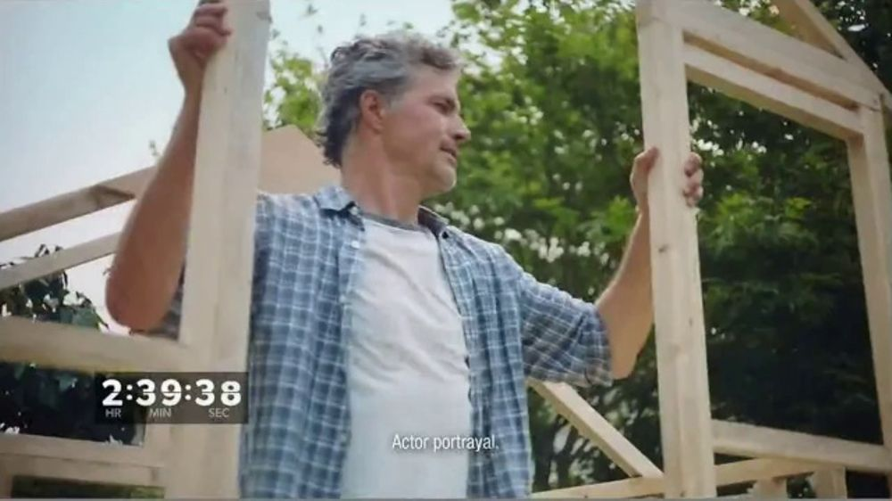 Aleve TV Commercial, 'Patrick Has Work to Do'