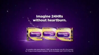 Nexium 24HR TV Spot, 'Imagine' - Thumbnail 10