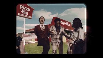 Pizza Hut TV Spot, 'Here's to 60 Years of Pizza Hut' - Thumbnail 2