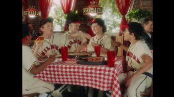 Pizza Hut TV Spot, 'Here's to 60 Years of Pizza Hut' - Thumbnail 8