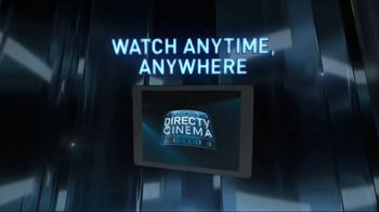 DIRECTV Cinema TV Spot, 'Forever My Girl' - Thumbnail 7