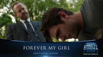 DIRECTV Cinema TV Spot, 'Forever My Girl' - Thumbnail 1