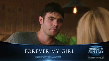 DIRECTV Cinema TV Spot, 'Forever My Girl' - Thumbnail 2