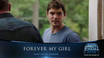 DIRECTV Cinema TV Spot, 'Forever My Girl' - Thumbnail 3