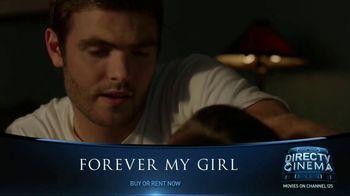 DIRECTV Cinema TV Spot, 'Forever My Girl' - Thumbnail 4