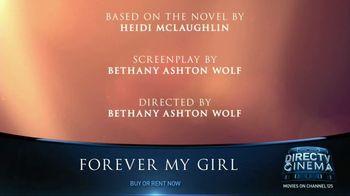 DIRECTV Cinema TV Spot, 'Forever My Girl' - Thumbnail 5