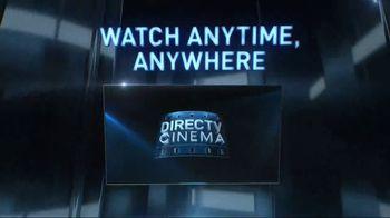 DIRECTV Cinema TV Spot, 'Forever My Girl' - Thumbnail 6