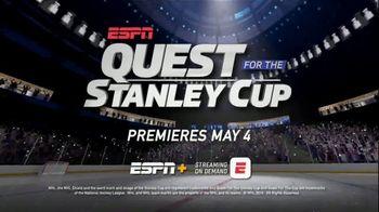 ESPN App TV Spot, 'Quest for the Stanley Cup' - Thumbnail 9