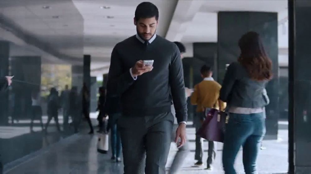 Citizens Bank TV Commercial, 'A Citizen???s Perspective on Technology & People'