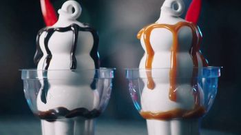 Dairy Queen Two for $4 Treat Nights TV Spot, 'Make a Date' - Thumbnail 3