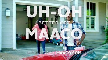 Maaco Paint Sale TV Spot, 'I'll Fix This' - Thumbnail 7