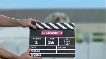 K9 Advantix II TV Spot, 'Musky Toes' - Thumbnail 1