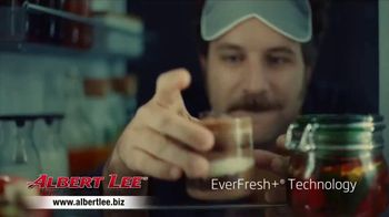 Beko Appliances EverFresh+ Refrigerator TV Spot, 'Stay Fresh' - Thumbnail 1