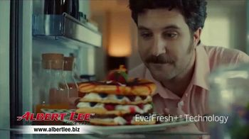 Beko Appliances EverFresh+ Refrigerator TV Spot, 'Stay Fresh' - Thumbnail 2