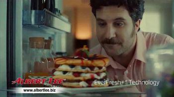 Beko Appliances EverFresh+ Refrigerator TV Spot, 'Stay Fresh'
