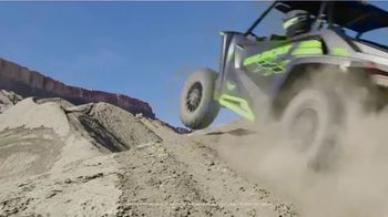Textron Off Road Swing Into Spring Sales Event TV Spot, 'Proud' - Thumbnail 2