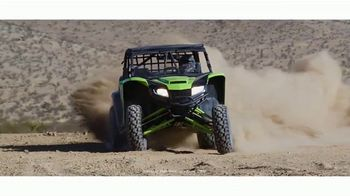 Textron Off Road Swing Into Spring Sales Event TV Spot, 'Proud' - Thumbnail 6