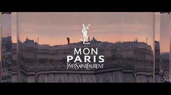 Yves Saint Laurent Beauty Mon Paris TV Spot, 'Sígueme' [Spanish] - Thumbnail 8