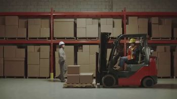 Monster.com TV Spot, 'Boxes' - Thumbnail 1