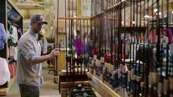 Bass Pro Shops and Cabela's TV Spot, 'Sun Tracker Pontoon Boats' - Thumbnail 5