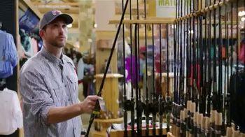 Bass Pro Shops and Cabela's TV Spot, 'Sun Tracker Pontoon Boats' - Thumbnail 6