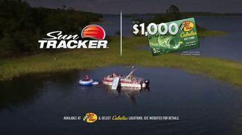 Bass Pro Shops and Cabela's TV Spot, 'Sun Tracker Pontoon Boats' - Thumbnail 9