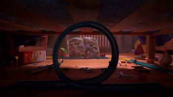 Goldfish TV Spot, 'Go-Karts: Comic Book' - Thumbnail 1
