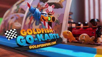 Goldfish TV Spot, 'Go-Karts: Comic Book' - Thumbnail 10