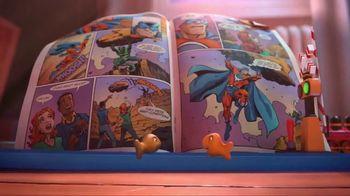 Goldfish TV Spot, 'Go-Karts: Comic Book' - Thumbnail 2