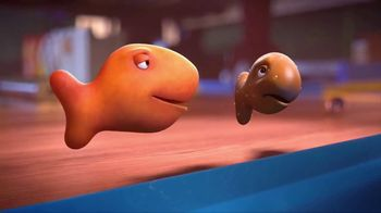 Goldfish TV Spot, 'Go-Karts: Comic Book'