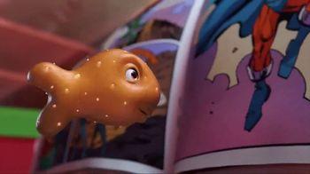 Goldfish TV Spot, 'Go-Karts: Comic Book' - Thumbnail 6