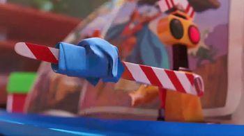 Goldfish TV Spot, 'Go-Karts: Comic Book' - Thumbnail 8