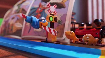 Goldfish TV Spot, 'Go-Karts: Comic Book' - Thumbnail 9