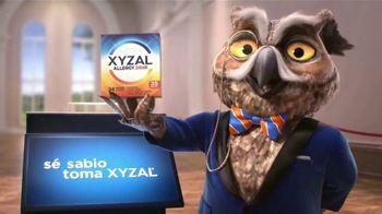 XYZAL TV Spot, '¿Cómo se compara?' [Spanish] - Thumbnail 10