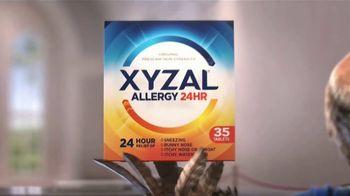 XYZAL TV Spot, '¿Cómo se compara?' [Spanish] - Thumbnail 8