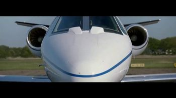 Wheels Up TV Spot, 'Most Intelligent Way' Feat. Tom Brady, Rickie Fowler - Thumbnail 10