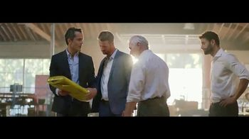 Wheels Up TV Spot, 'Most Intelligent Way' Feat. Tom Brady, Rickie Fowler - Thumbnail 7