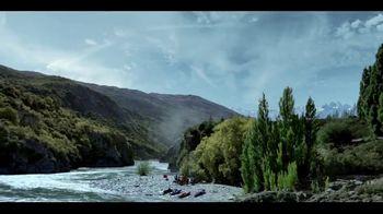 Coors Light TV Spot, 'River's Edge' [Spanish] - Thumbnail 8