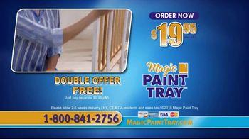 Magic Paint Tray TV Spot, 'Never Spills' - Thumbnail 10