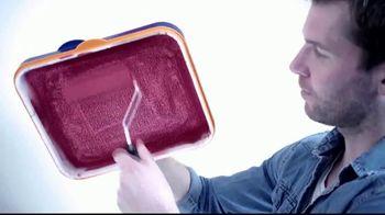 Magic Paint Tray TV Spot, 'Never Spills' - Thumbnail 2