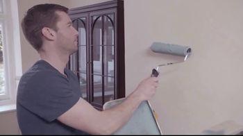 Magic Paint Tray TV Spot, 'Never Spills' - Thumbnail 3