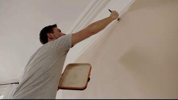 Magic Paint Tray TV Spot, 'Never Spills' - Thumbnail 4