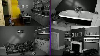 Magic Paint Tray TV Spot, 'Never Spills' - Thumbnail 6
