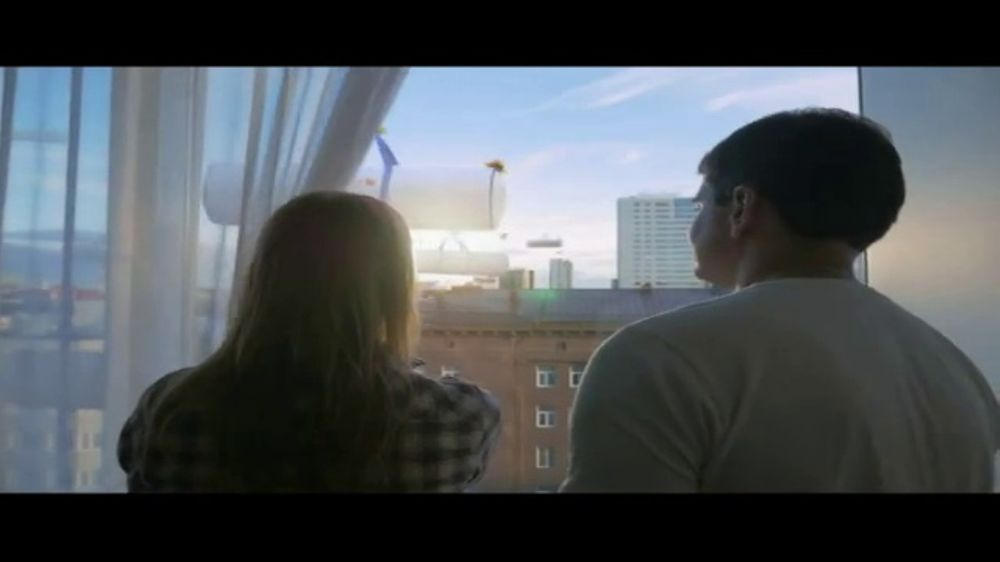 NECTAR Sleep TV Commercial, 'Sweet Dreams Delivered Text: Dream'