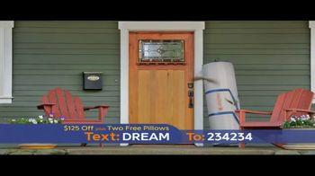NECTAR Sleep TV Spot, 'Sweet Dreams Delivered Text: Dream' - Thumbnail 5