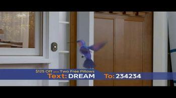 NECTAR Sleep TV Spot, 'Sweet Dreams Delivered Text: Dream' - Thumbnail 6